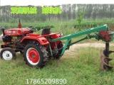 移动式挖坑机, 农用机械挖坑打洞  植树挖坑机经久耐用