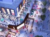 上海金山新城商业中心万达广场旁70年产权沿街商铺 盛街时光里