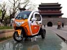 北京飞诺代步车13800元
