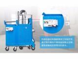 大功率工业吸尘器十大厂家北京富拓达FTV380型号