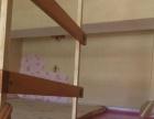 【筑家·月付房】德胜香江公寓 1室1厅 中等装修 押一付一