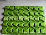 垂直生长无纺布毛毡种植毯抗腐蚀透气吸水