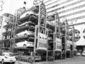 宣城市大量机械车库回收收购公司升降横移式立体停车库出售