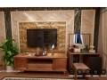 4款墙面集成板背景墙装修效果图 无甲醛环保竹炭纤维板材