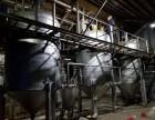 新乡市废机油炼油设备免蒸馏免酸碱