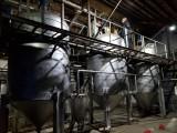 節能減排廢機油煉油設備