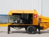 苏州沧浪高压混凝土地泵超高压输送泵泵车出租租赁大量现货