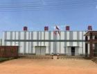 衡阳市衡东大浦工业园标准钢结构厂房出租