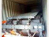 挖掘机履带板聚乙烯高分子耐腐蚀板