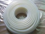厂家直销 耐高温硅胶管 绝缘防尘工业硅胶管 蠕动泵硅胶管