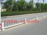 赣州锌钢道路隔离栏 瑞金县公路防护栏 道路交通安全护栏