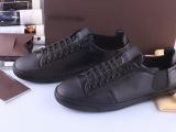 外贸批发男士英伦头层牛皮休闲鞋 系带男鞋新款百搭款 淘宝代理