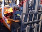 出售二手电动叉车电瓶柴油3吨丰田合力