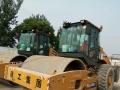运城26吨压路机出租,33吨36吨压路机租赁