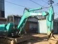 神钢 SK60-C 挖掘机         (神钢60挖掘机出售