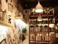 凌云路营业中的咖啡烘焙店