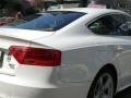 奥迪 A5 2013款 Sportback 50 TFSI qu