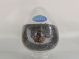 长效抗菌塑料制品的形成是因为里面加了抗菌塑料母粒吗