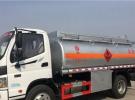 转让 油罐车东风南阳买一辆5吨加油车多少钱面议