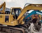 二手小型挖掘机出售,徐工60小挖机的价格,履带式挖机