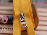 大器拉链DAQ品牌:高端服装上衣拉链,箱包尼龙拉链厂家定制