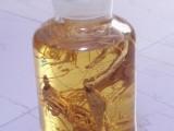 批发零售无铅加厚泡酒瓶广口磨砂瓶玻璃试剂瓶泡药酒瓶1-100斤