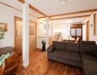 福州装修设计丨北欧风格 小户型家装