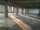 (出租) 黄陂滠口大提附近 全新独栋框架厂房仓库1000平米