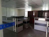 爱联市场楼上450平带厂房出租,现成办公室装修