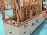 多工位自动循环料仓