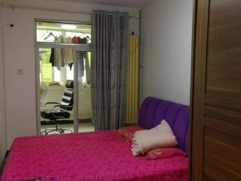 三里屯 北京朝阳区三里4号院 2室 1厅 60平米 整租北京朝阳区三里4号院
