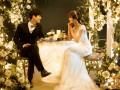 海口最好的婚纱摄影选对的婚纱展现你极致的美