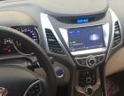 现代 伊兰特朗动 2015款 1.6 自动 DLX 尊贵型