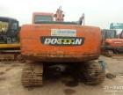 湖南DH150二手挖掘机