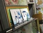 冰晶画,浮雕画,配电盒画,电视背景墙等技术设备转