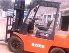 二手叉车合力h2000系列柴油叉车设备闲置无用现愿将设备低价转