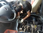 24小时汽修,上门修车,搭电,送油,补胎,开锁脱困等服务