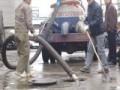 荆州万家管道疏通公司市政管道清淤高压清洗管道欢迎新老客服联系