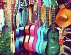 扬州培圣音乐学校 吉他培训
