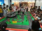 广州轨道赛车加盟厂家_卡雷拉轨道赛车原理