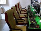 网吧椅子,带凉席,50张,每张50元