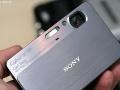 索尼数码相机卡片机T700