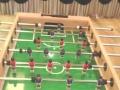 沙弧球出租北京沙狐球出租气悬浮球出租桌上足球出租