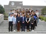 韩国湖南大学3++1国际本科,阳光派遣生