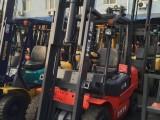 珠海二手叉车价格2吨3吨5吨合力叉车销售