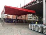 工廠直銷移動推拉雨棚價格優惠
