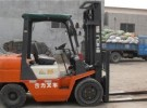 个人低价转让合力3吨,合力3.5吨二手叉车,成色9成新