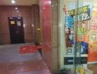 高新区研发园下沉式广场冷饮甜品店转让租金便