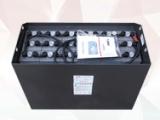 广州合力堆高叉车电瓶24V 4DB280 贝朗斯蓄电池批发
