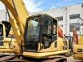 转让 挖掘机小松小松240整车原装免费试机配送